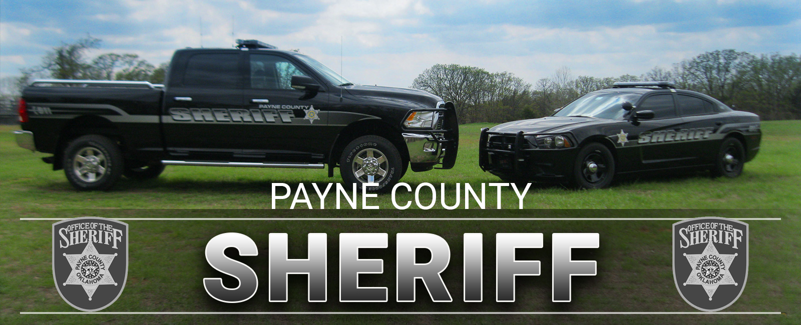 Payne County Sheriffs Office