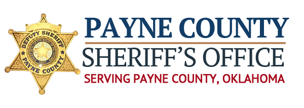 Payne County Sheriff's Office Oklahoma